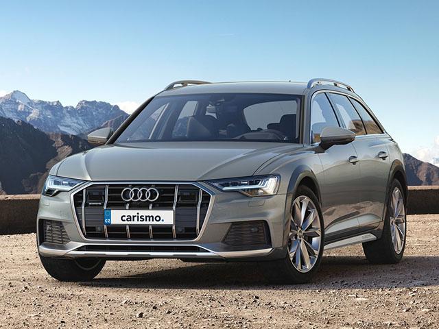 Audi A6 allroad quattro - recenze a ceny   Carismo.cz