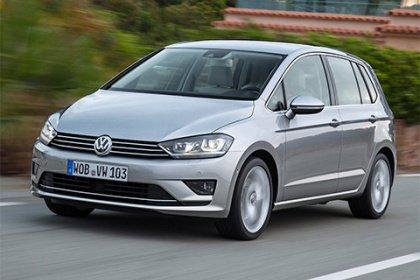 Volkswagen Golf Sportsvan 1.4 TSI/92 kW Comfortline