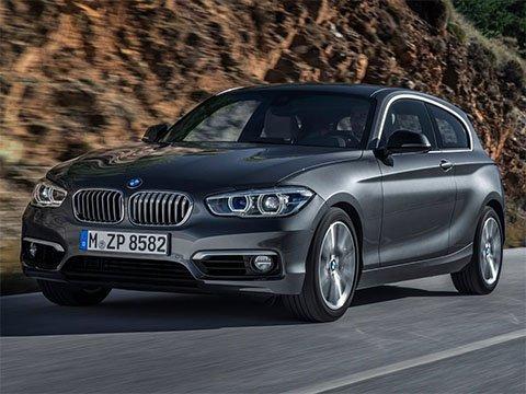BMW 1 3dv. - recenze a ceny | Carismo.cz