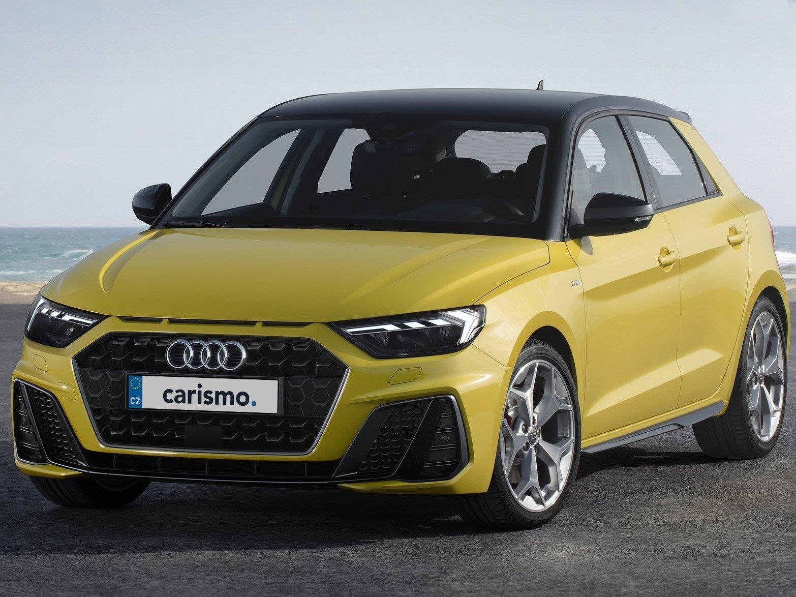 Audi A1 Sportback - recenze a ceny | Carismo.cz