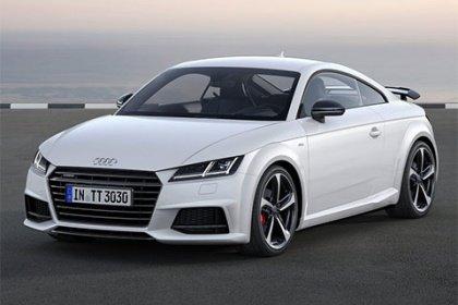 Audi TT Coupé 2.0 TFSI/169 kW S tronic quattro TT