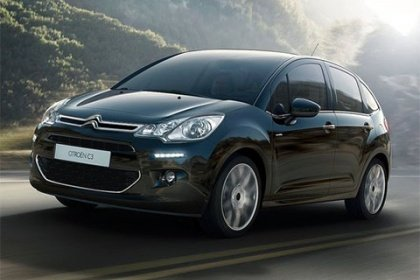 Citroën C3 1.2 PureTech/60 kW Feel Edition